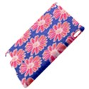 Pink Daisy Pattern Apple iPad 2 Hardshell Case View4
