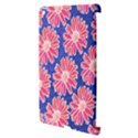 Pink Daisy Pattern Apple iPad 3/4 Hardshell Case (Compatible with Smart Cover) View3
