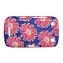 Pink Daisy Pattern BlackBerry Curve 9380 View1