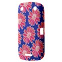 Pink Daisy Pattern BlackBerry Curve 9380 View3
