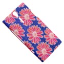 Pink Daisy Pattern Sony Xperia S View5