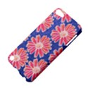 Pink Daisy Pattern Apple iPod Touch 5 Hardshell Case View4