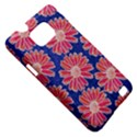 Pink Daisy Pattern Samsung Galaxy S II i9100 Hardshell Case (PC+Silicone) View5