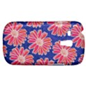 Pink Daisy Pattern Samsung Galaxy S3 MINI I8190 Hardshell Case View1