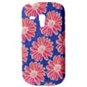 Pink Daisy Pattern Samsung Galaxy S3 MINI I8190 Hardshell Case View3