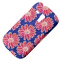 Pink Daisy Pattern Samsung Galaxy S3 MINI I8190 Hardshell Case View4