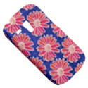 Pink Daisy Pattern Samsung Galaxy S3 MINI I8190 Hardshell Case View5