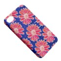 Pink Daisy Pattern Apple iPhone 4/4S Hardshell Case with Stand View5