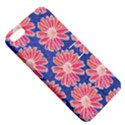Pink Daisy Pattern Apple iPhone 5 Hardshell Case with Stand View5