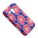 Pink Daisy Pattern Samsung Galaxy Duos I8262 Hardshell Case  View5