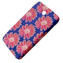 Pink Daisy Pattern Samsung Galaxy Tab 3 (7 ) P3200 Hardshell Case  View4