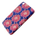 Pink Daisy Pattern Samsung Galaxy Tab 3 (8 ) T3100 Hardshell Case  View4