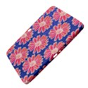 Pink Daisy Pattern Samsung Galaxy Tab 3 (10.1 ) P5200 Hardshell Case  View4