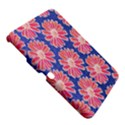 Pink Daisy Pattern Samsung Galaxy Tab 3 (10.1 ) P5200 Hardshell Case  View5
