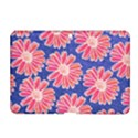 Pink Daisy Pattern Samsung Galaxy Tab 2 (10.1 ) P5100 Hardshell Case  View1