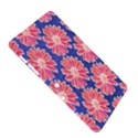 Pink Daisy Pattern Samsung Galaxy Tab 2 (10.1 ) P5100 Hardshell Case  View5