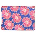Pink Daisy Pattern iPad Air Hardshell Cases View1