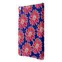 Pink Daisy Pattern iPad Air Hardshell Cases View3