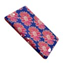 Pink Daisy Pattern Kindle Fire HDX 8.9  Hardshell Case View5