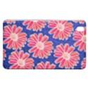 Pink Daisy Pattern Samsung Galaxy Tab Pro 8.4 Hardshell Case View1