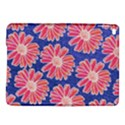 Pink Daisy Pattern iPad Air 2 Hardshell Cases View1