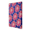 Pink Daisy Pattern iPad Air 2 Hardshell Cases View3