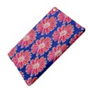 Pink Daisy Pattern iPad Air 2 Hardshell Cases View4