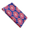 Pink Daisy Pattern iPad Air 2 Hardshell Cases View5