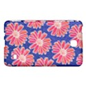 Pink Daisy Pattern Samsung Galaxy Tab 4 (8 ) Hardshell Case  View1