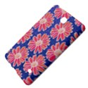 Pink Daisy Pattern Samsung Galaxy Tab 4 (8 ) Hardshell Case  View4