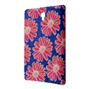Pink Daisy Pattern Samsung Galaxy Tab S (8.4 ) Hardshell Case  View2