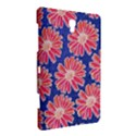 Pink Daisy Pattern Samsung Galaxy Tab S (8.4 ) Hardshell Case  View3