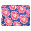 Pink Daisy Pattern Samsung Galaxy Tab S (10.5 ) Hardshell Case  View1