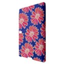 Pink Daisy Pattern Samsung Galaxy Tab S (10.5 ) Hardshell Case  View2