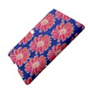 Pink Daisy Pattern Samsung Galaxy Tab S (10.5 ) Hardshell Case  View4