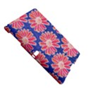Pink Daisy Pattern Samsung Galaxy Tab S (10.5 ) Hardshell Case  View5