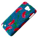 Carnations Samsung Galaxy Note 1 Hardshell Case View4