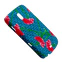 Carnations Samsung Galaxy Nexus i9250 Hardshell Case  View5