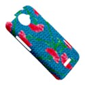 Carnations HTC One X Hardshell Case  View5