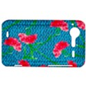 Carnations HTC Incredible S Hardshell Case  View1