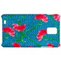 Carnations Samsung Infuse 4G Hardshell Case  View1