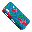 Carnations Samsung Galaxy Ace S5830 Hardshell Case  View5