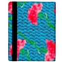 Carnations Apple iPad 3/4 Flip Case View3