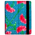 Carnations Apple iPad Mini Flip Case View2
