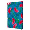 Carnations Apple iPad Mini Hardshell Case View3