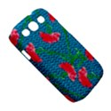 Carnations Samsung Galaxy S III Classic Hardshell Case (PC+Silicone) View5