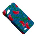 Carnations HTC Desire VC (T328D) Hardshell Case View5