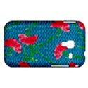 Carnations Samsung Galaxy Ace Plus S7500 Hardshell Case View1