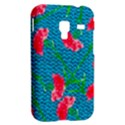 Carnations Samsung Galaxy Ace Plus S7500 Hardshell Case View2