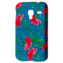 Carnations Samsung Galaxy Ace Plus S7500 Hardshell Case View3